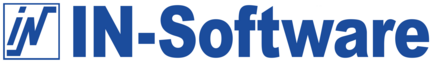 IN-Software GmbH Sponsor Logo